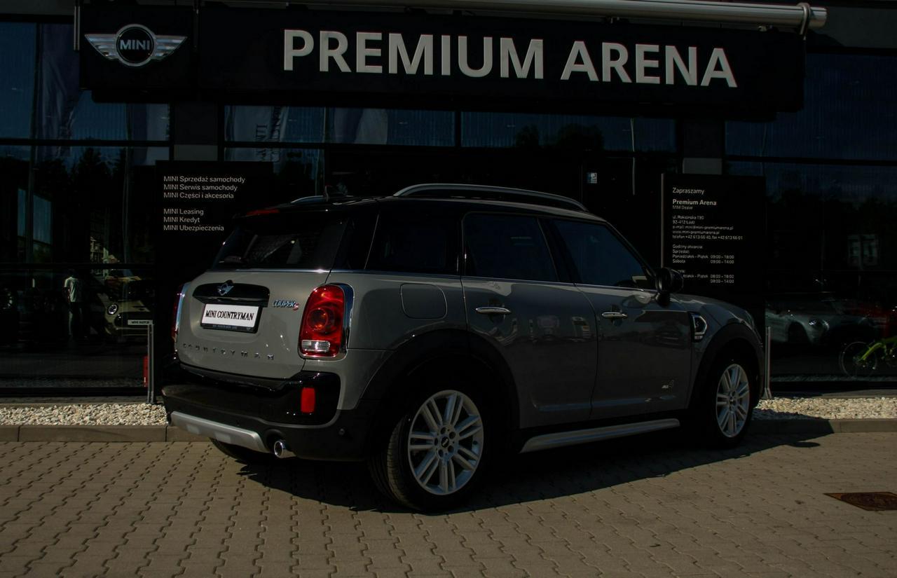 1608ec4c1a8c43 Nowe samochody MINI - premiumarena.pl » Premium Arena.
